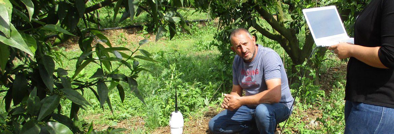 Gestion de l'eau : une priorité pour Agrucorse
