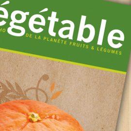 Le magazine professionnel végétable met Agrucorse à l'honneur !
